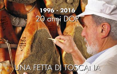 UNA FETTA DI TOSCANA  da Eataly a Firenze il Prosciutto Toscano DOP –  28-29-30 Novembre e 1 Dicembre –