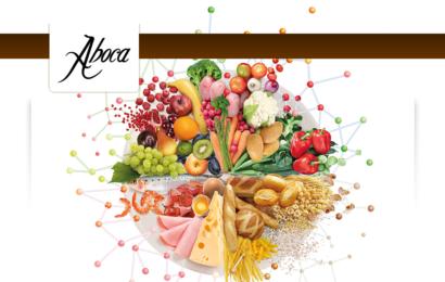 """""""Conosci il tuo corpo scegli il tuo cibo"""" -Aboca-"""