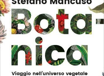 """Aboca: """"Botanica. Viaggio nell'universo vegetale"""", S. Mancuso"""