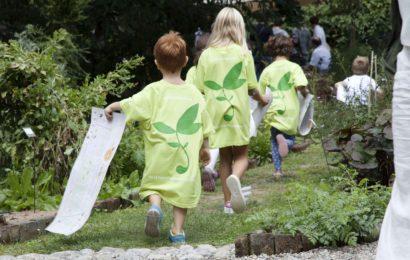 Aboca, il Parco delle Cascine ospita laboratori didattici per bambini – 20-21 Maggio 2017