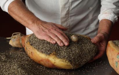 Prosciutto Toscano DOP a New York – Summer Fancy Food Show
