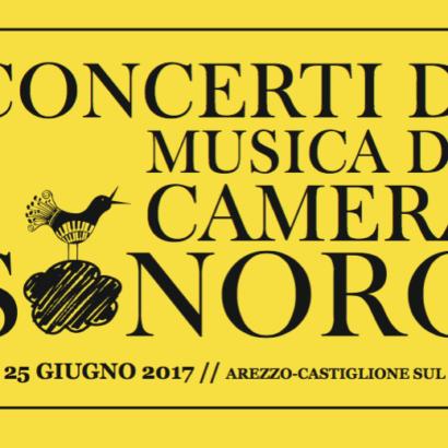 SoNoRo 2017 – 21 Giugno, Arezzo