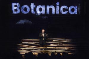 Botanica Tour a Firenze @ Firenze, MusArt Festival    Firenze   Toscana   Italia