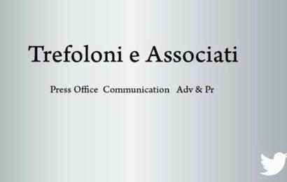 Press Day Trefoloni & Associati ore 9.00