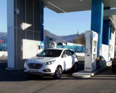 L'Hydrogen Tour passa per Firenze, Roma e Napoli