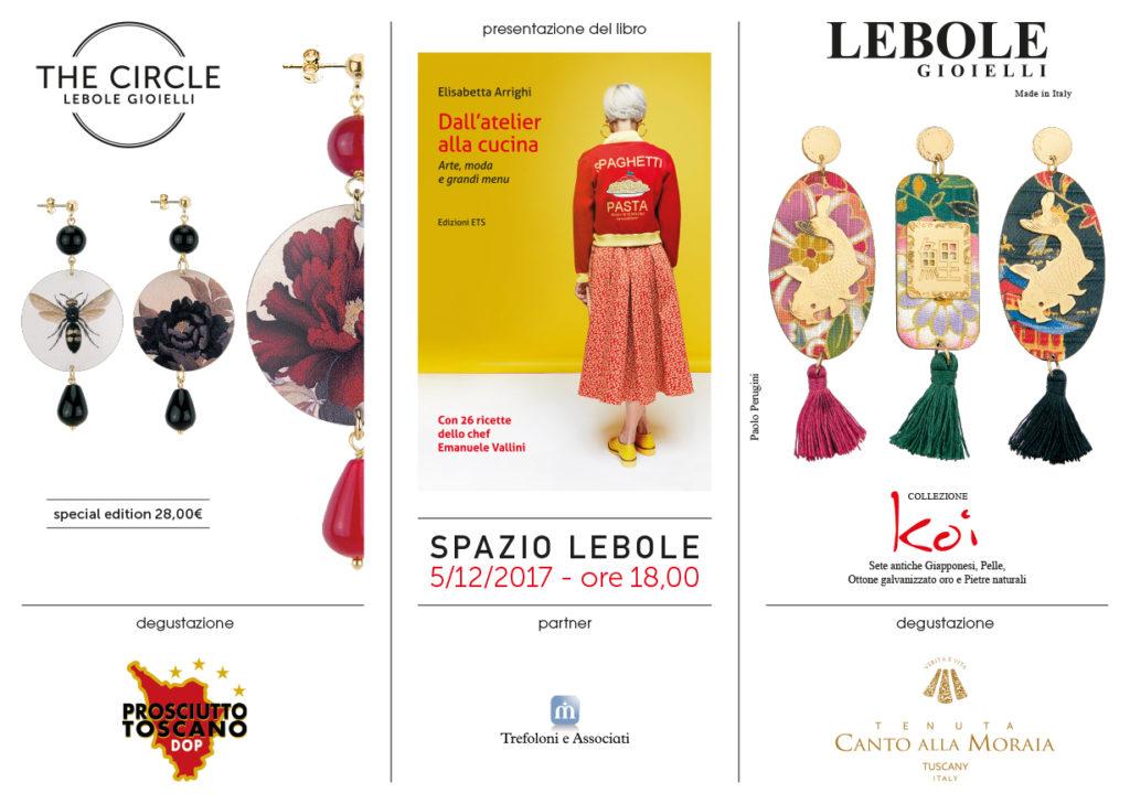 Lebole Gioielli 5 dicembre 2017