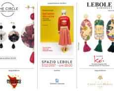 Lebole Gioielli @Spazio Lebole- 5 dicembre