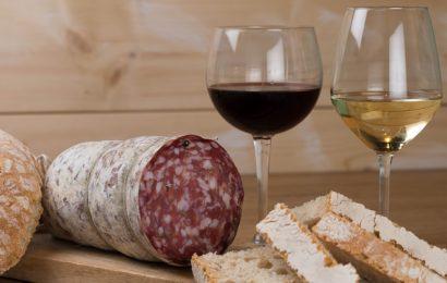 Finocchiona IGP e Chianti Classico, abbinamenti al buio per riconoscere i sapori di Toscana