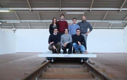 IronLev, la rivoluzione dei trasporti su rotaia è Made in Italy