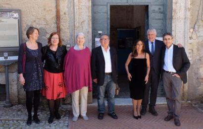 Premio Le Terre de l'Infinito, vincitori