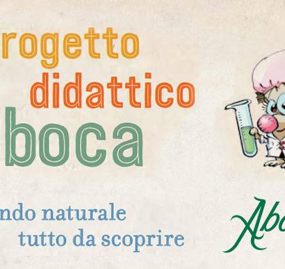 Aboca Museum: Piante consacrate al SOLE
