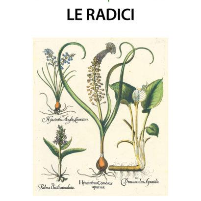"""ABOCA: """"Le radici. Cultura e salute dalle piante selvatiche"""""""