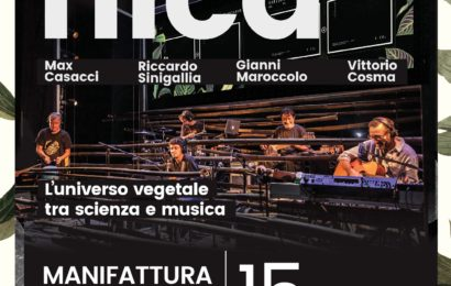 Botanica Tour @ Ex Manifattura Tabacchi