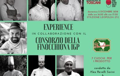 LA FINOCCHIONA IGP alla IV edizione di  Food & Wine In Progress