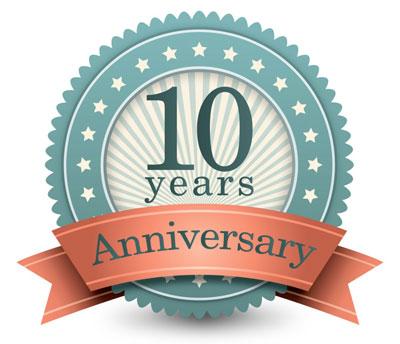 Trefoloni e Associati: I Nostri Primi Dieci Anni!