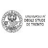 UNIVERSITA' DEGLI STUDI DI TRENTO