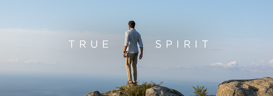 LOCMAN rivela il suo 'True Spirit':