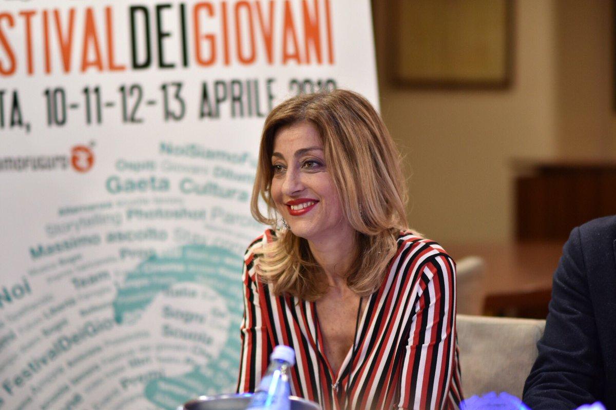 Fulvia Guazzone, la manager che dà voce ai giovani