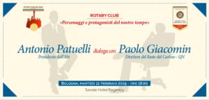 Rotary Club: Personaggi e protagonisti del nostro tempo