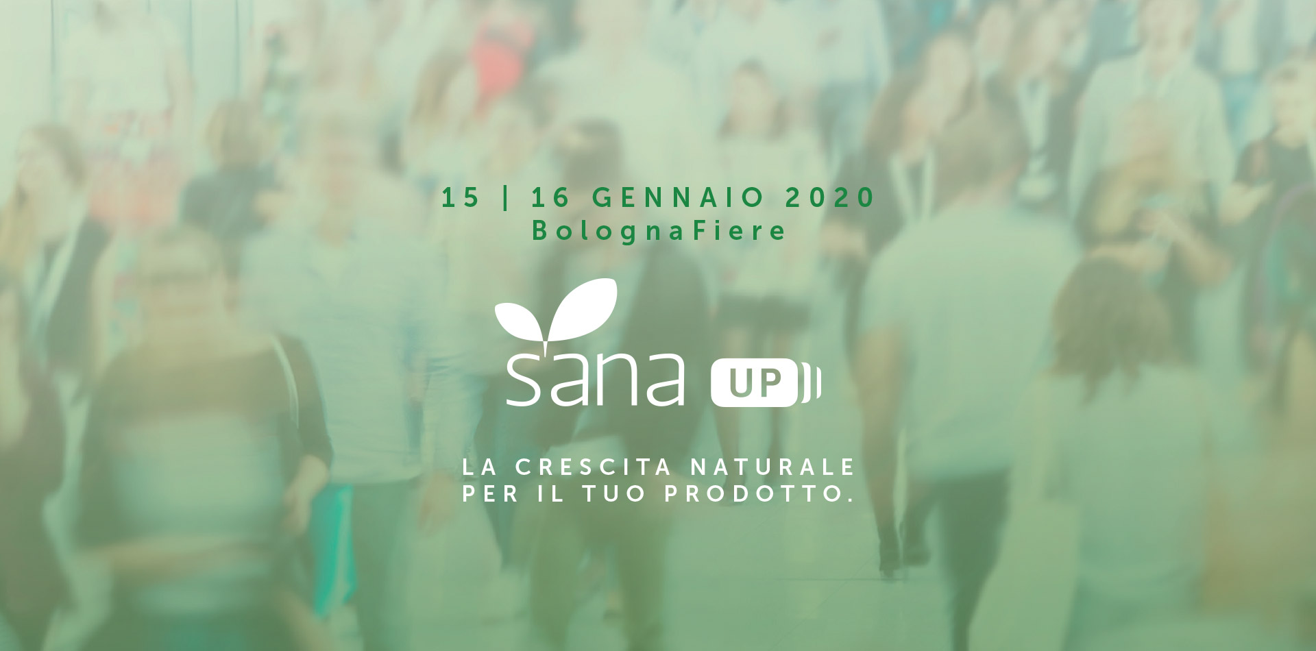 Al SANA UP l'evento AssoBio